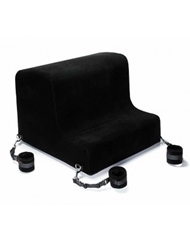 LIBERATOR OBEIR SPANKING BENCH WITH CUFFS