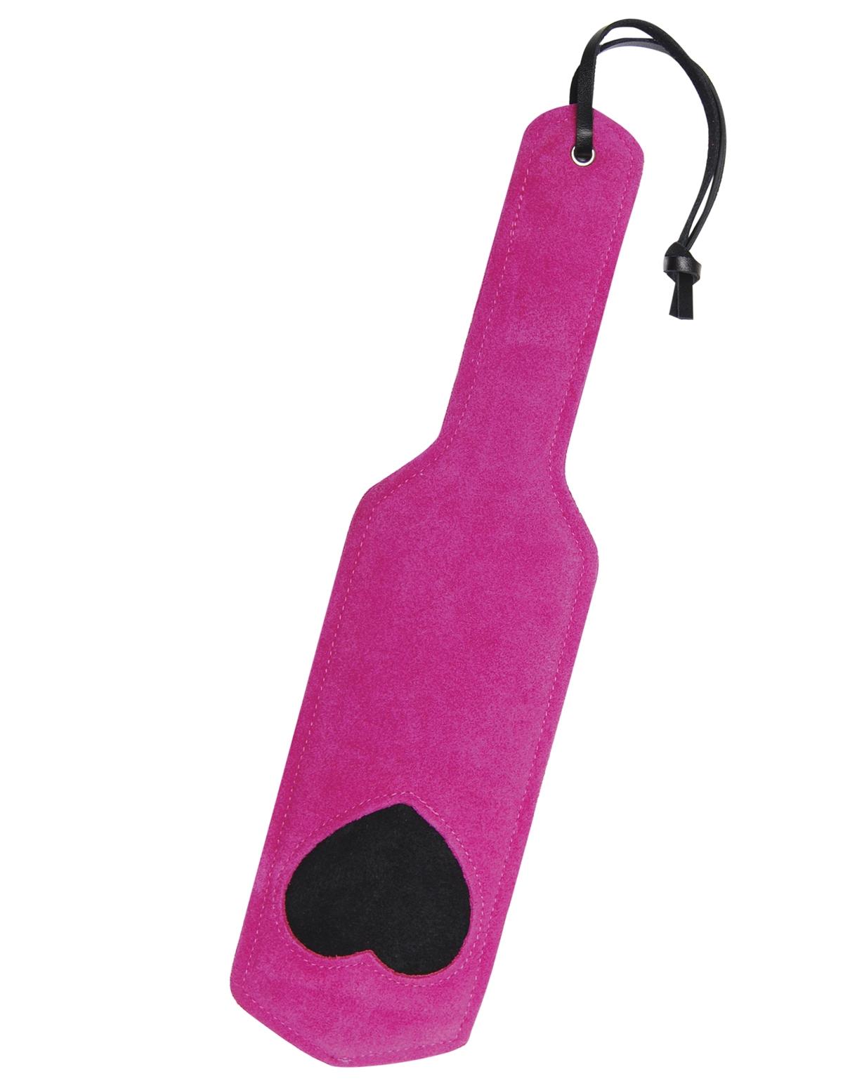 Fetish Fantasy Pink Luv Paddle
