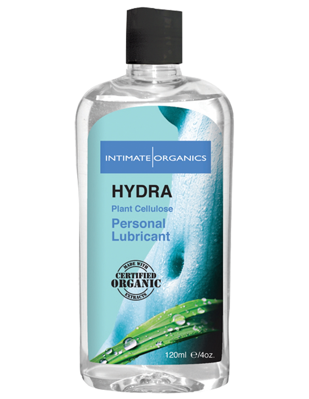 Hydra Organics Glycerine Free Lubricant