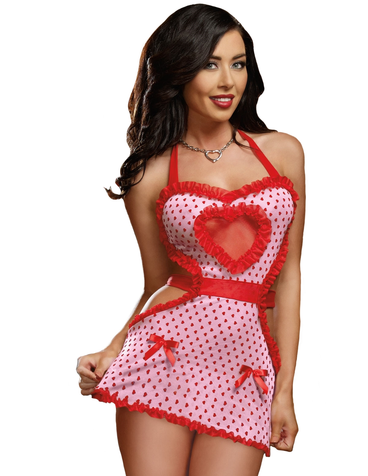 Sweet Seductions Sexy Apron
