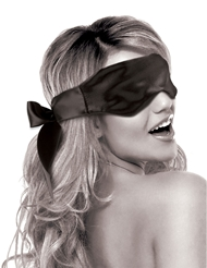 FETISH FANTASY SATIN BLINDFOLD