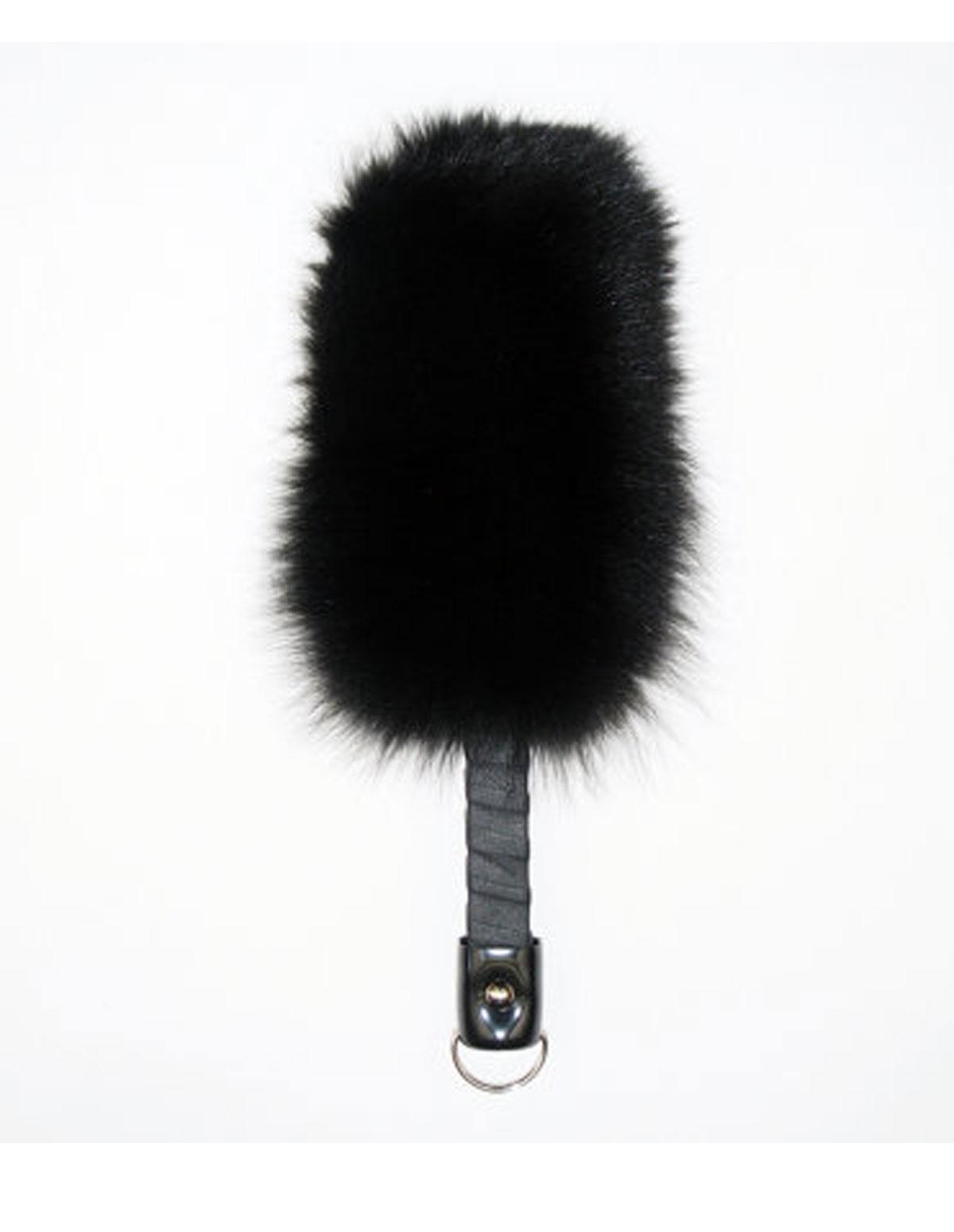 Fox Fur Paddle