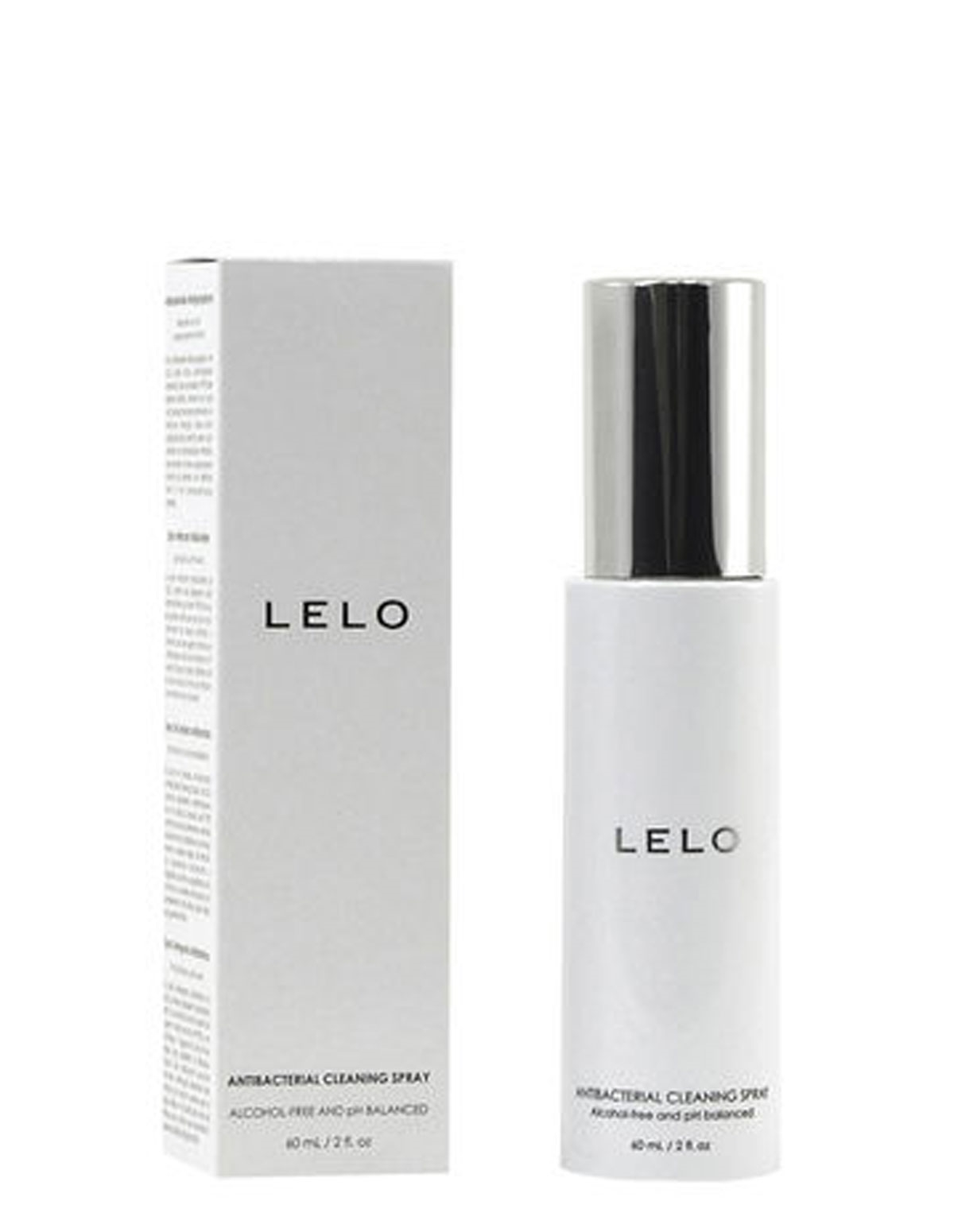 Lelo Cleaning Spray 2 Fl Oz
