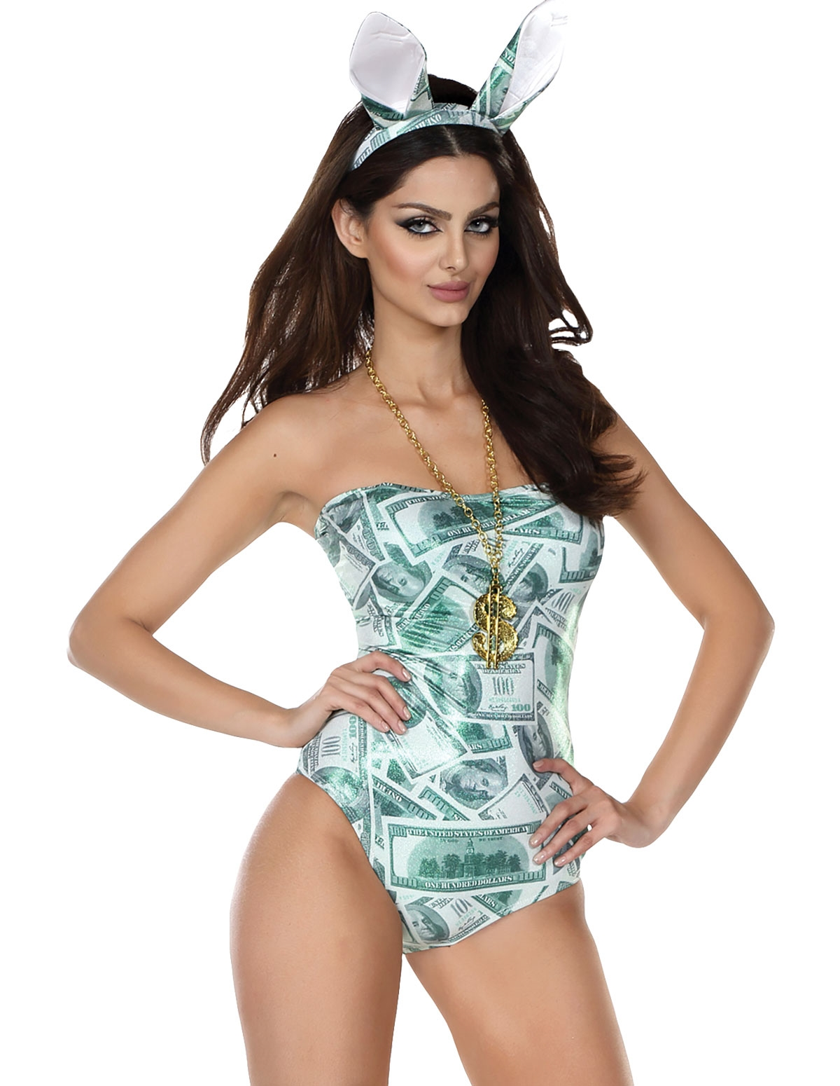 Money Bunny Costume