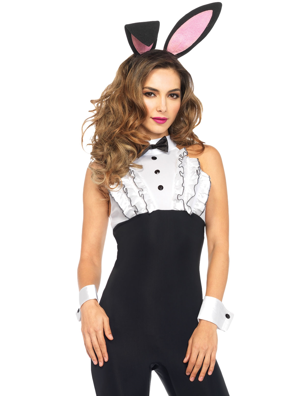 Tuxedo Bunny Costume