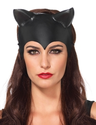 MOLDED CAT EAR HEADPIECE