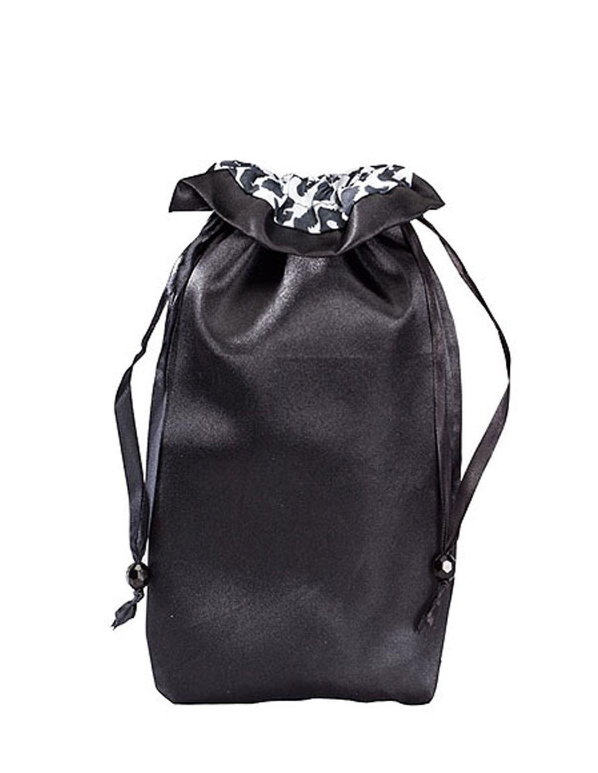 Nobu Sugar Sak Discreet Toy Bag