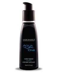 AQUA CHILL WATERBASED COOLING LUBRICANT