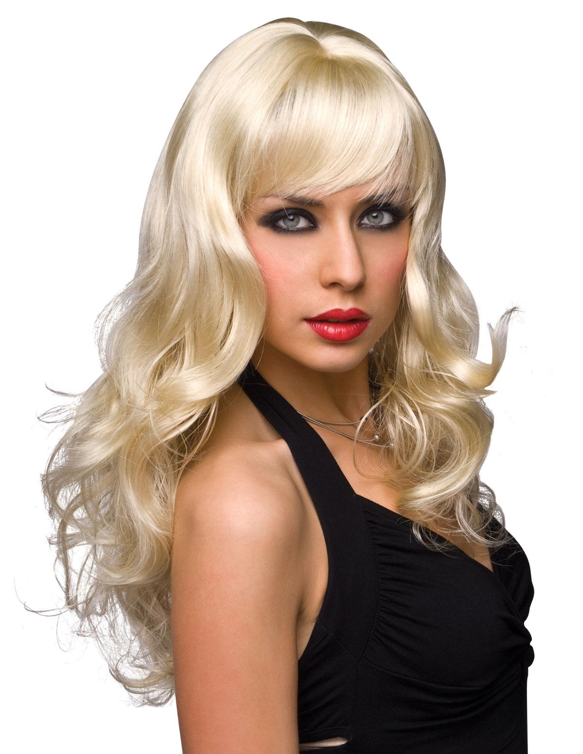 Joey Wig - Blonde