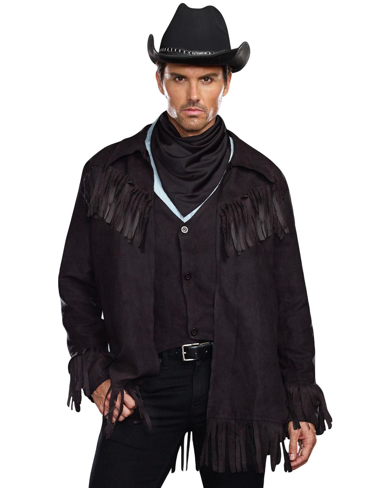 Buck Wild Costume