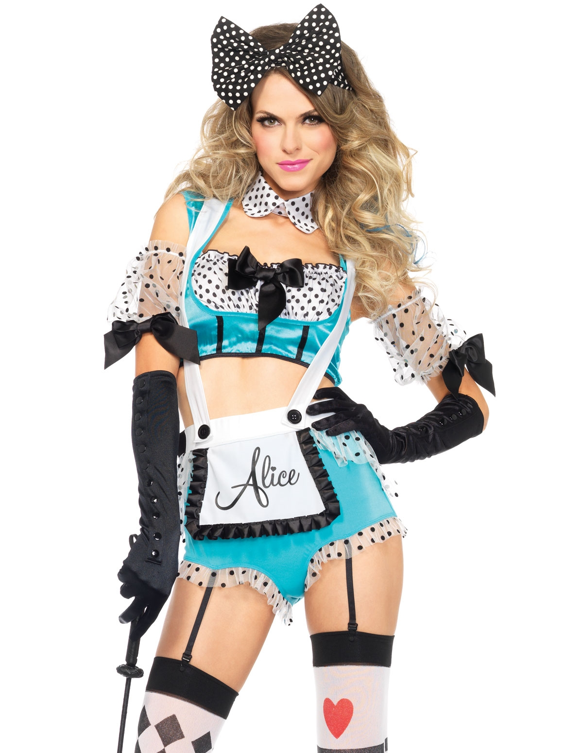 Vixen Alice Costume
