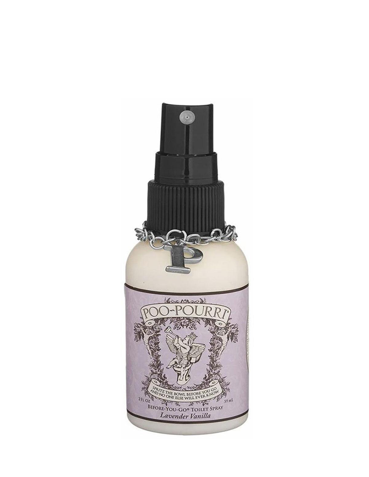Poopourri 2Oz - Lavender Vanilla