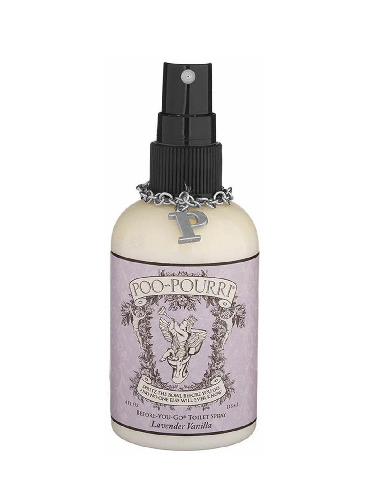 Poopourri 4Oz - Lavender Vanilla
