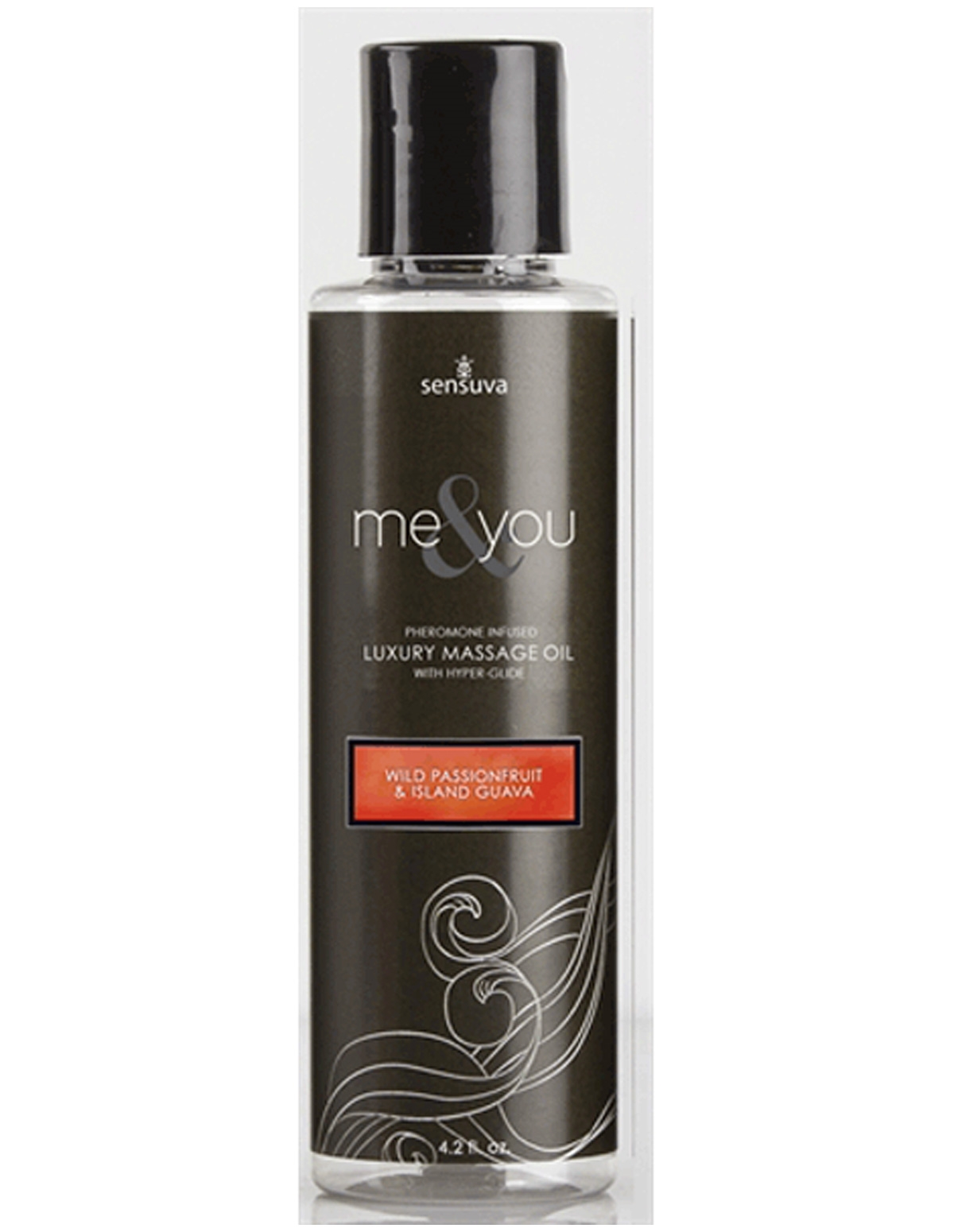 Me & You Massage Oil - Passionfruit & Guava