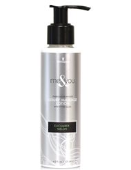ME & YOU MASSAGE LOTION - CUCUMBER MELON