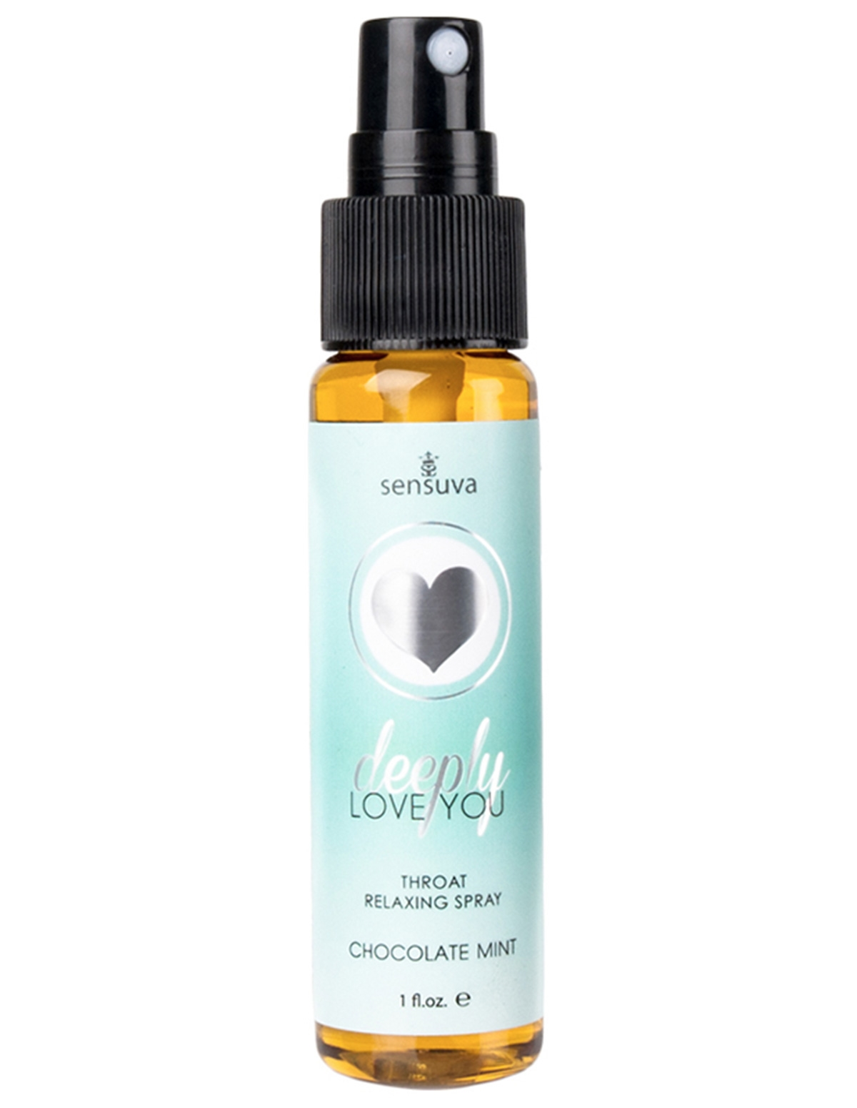 Throat Relaxing Spray - Chocolate Mint