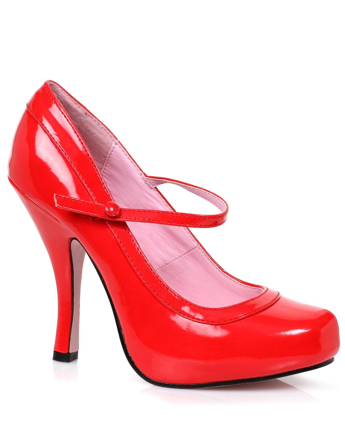 Classic Babydoll Shoe