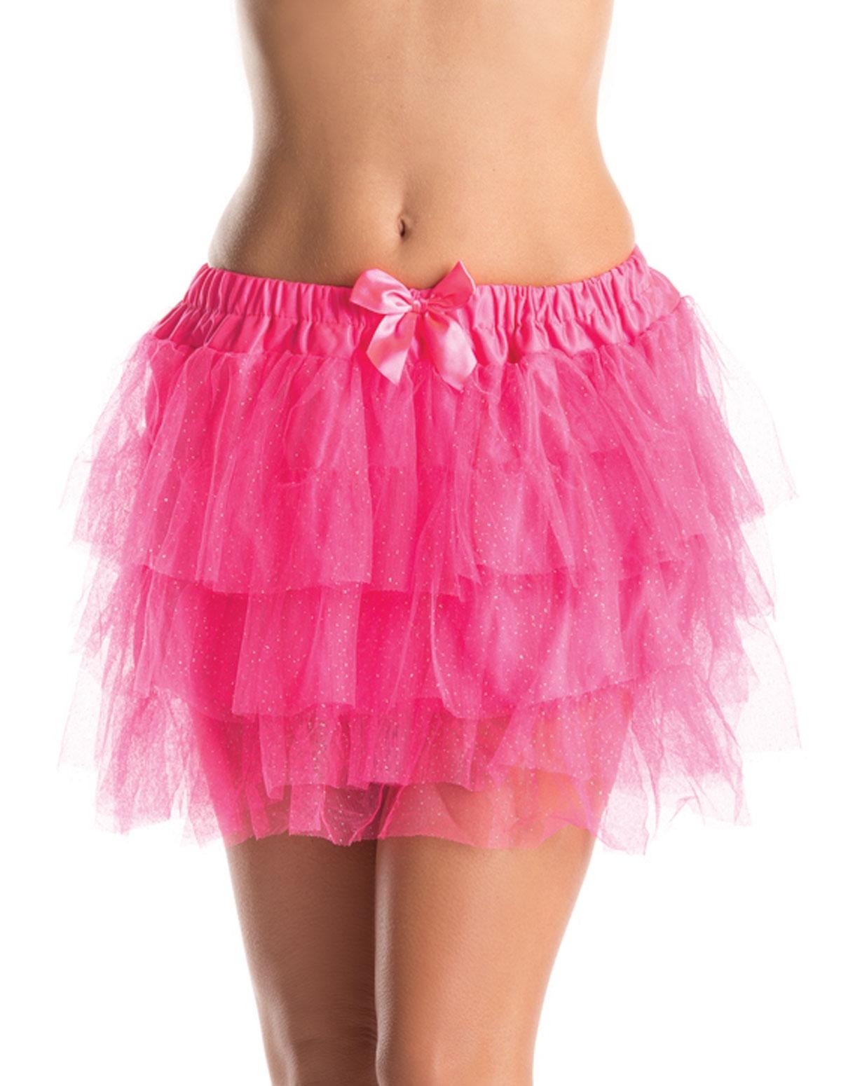 Glitter Petticoat