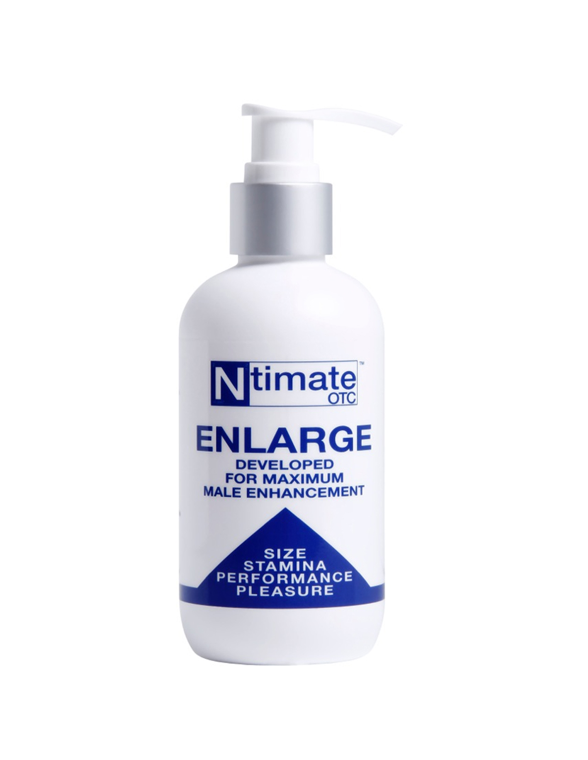 Ntimate Otc Enlarge Enhancement Cream