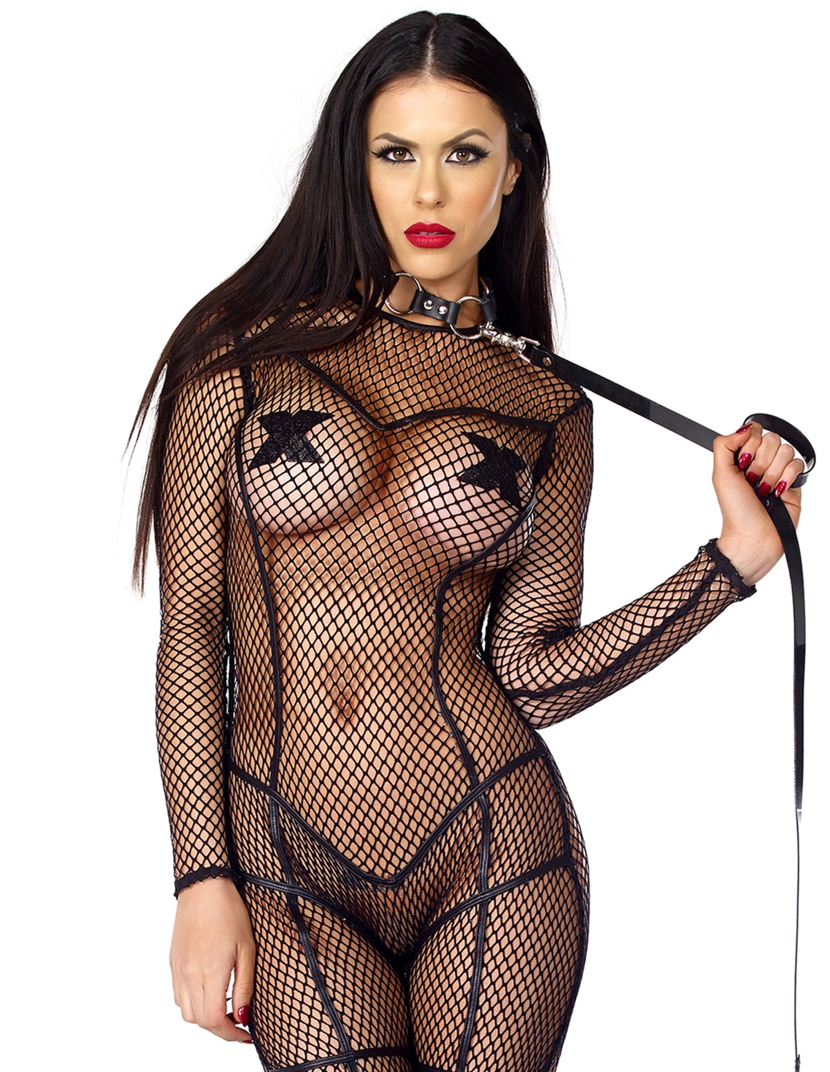 Ultimate Net Catsuit