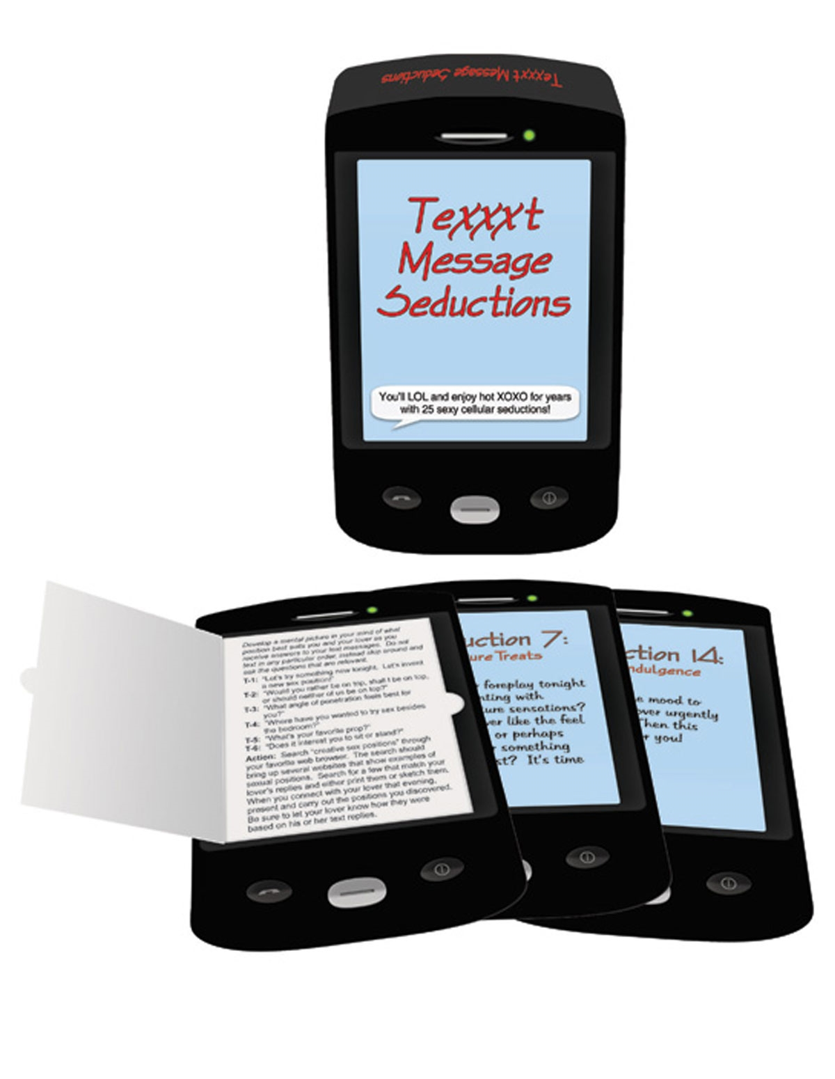 Texxxt Message Seductions