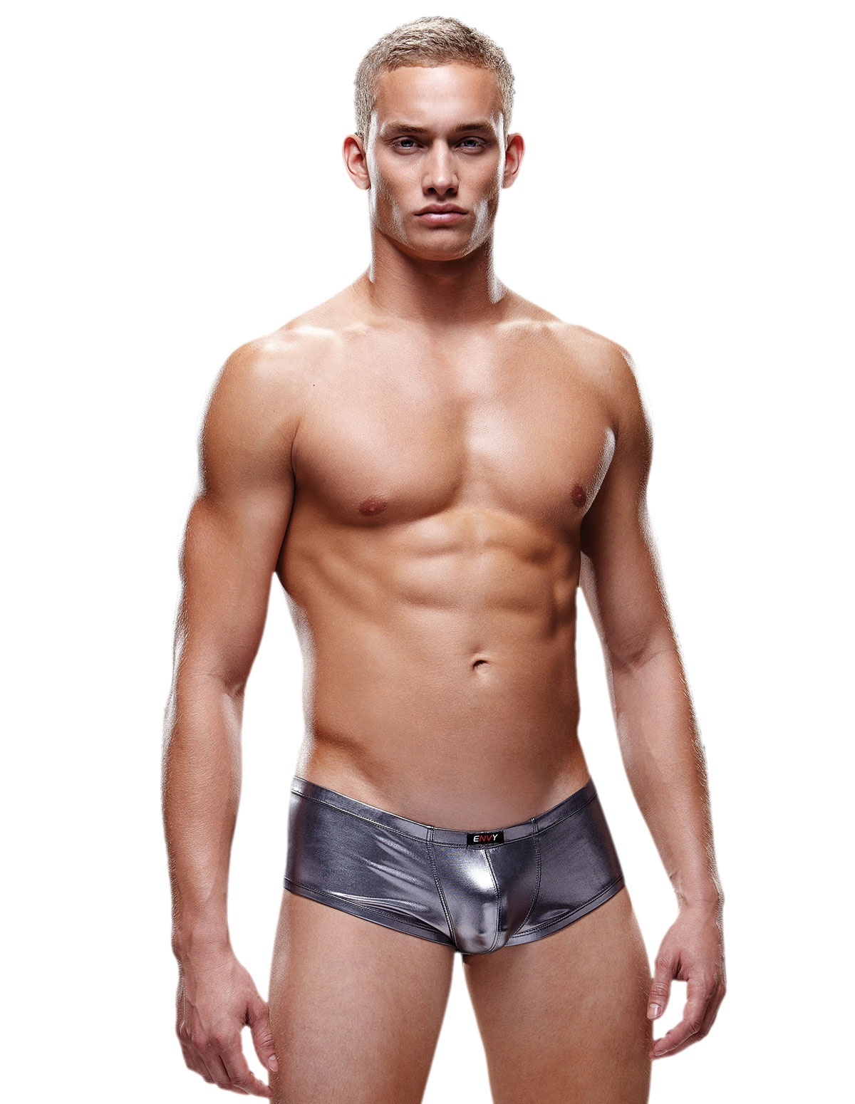 Liquid Metal Low-Rise Boxer
