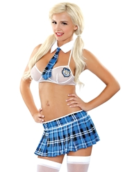 DEANS LIST SCHOOL GIRL SET