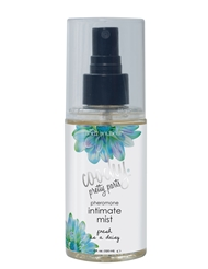 PRETTY PARTS PHEROMONE INTIMATE MIST