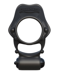 C-RINGZ ROCK HARD VIBRATING RING