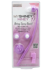 MY SHINEY HINEY SOFT APPLICATOR BRUSH