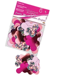 JUMBO PECKER PARTY CONFETTI