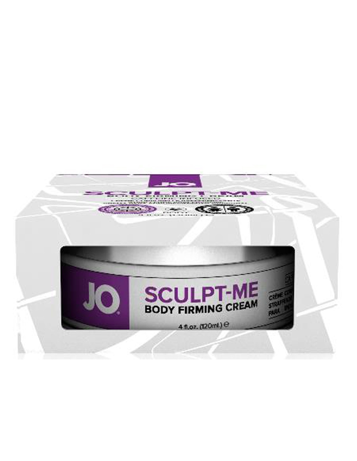Sculpt-Me Anti-Cellulite Firming Cream