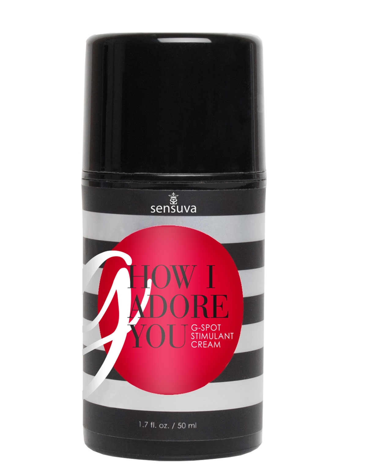 G How I Adore You G-Spot Cream