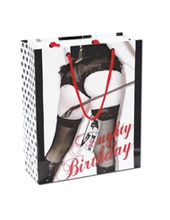 NAUGHTY BIRTHDAY GIFT BAG