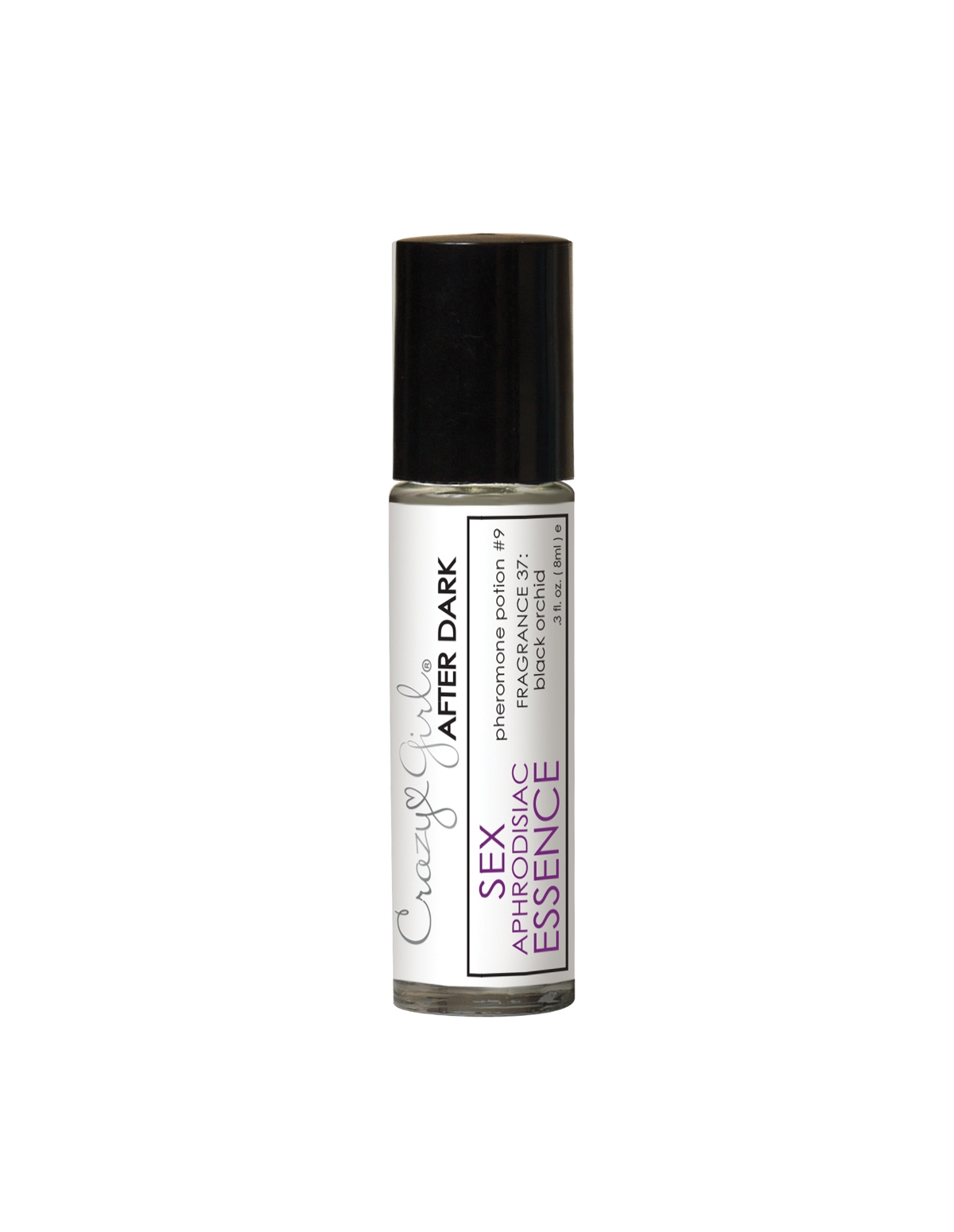 Sex Essence Pheromone Potion Black Orchid