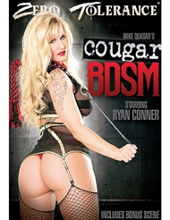 COUGAR BDSM DVD