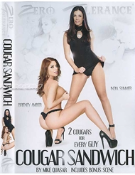 COUGAR SANDWICH DVD