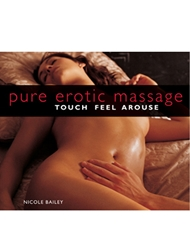 PURE EROTIC MASSAGE BOOK