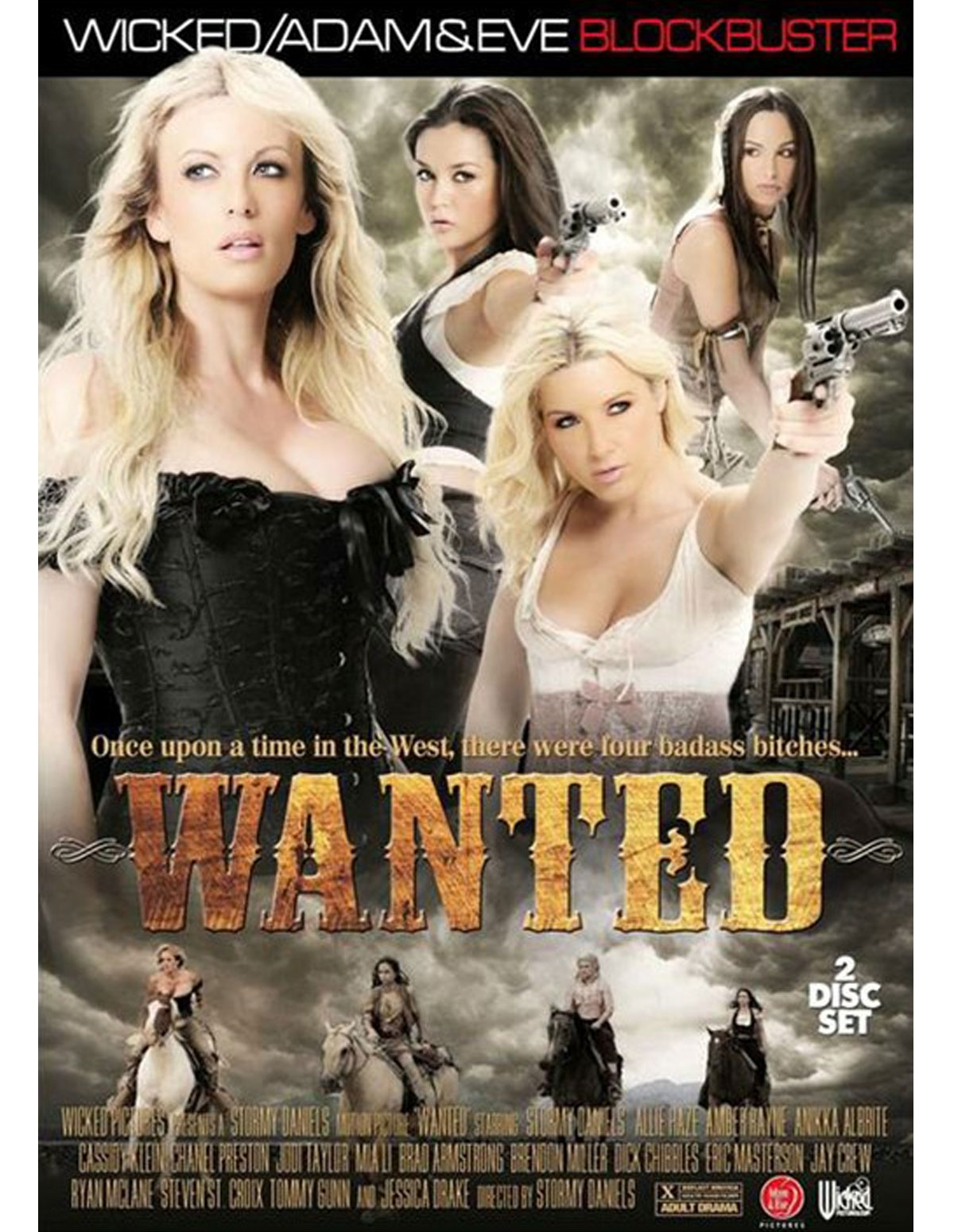 Wanted: A Movie