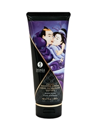 KISSABLE MASSAGE CREAM - EXOTIC FRUITS