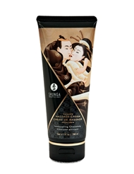 KISSABLE MASSAGE CREAM - INTOXICATING CHOCOLATE