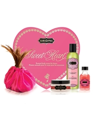 SWEETHEART MASSAGE COLLECTION - STRAWBERRY