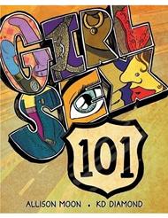 GIRL SEX 101 BOOK
