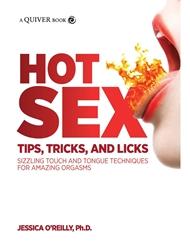 HOT SEX TIPS TRICKS LICKS