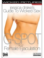 WICKED G SPOT FEMALE EJACULATION DVD