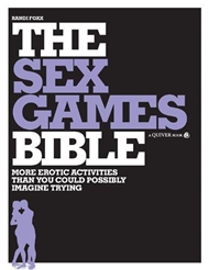 SEX GAMES BIBLE