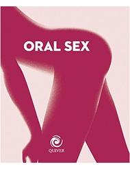 ORAL SEX MINI BOOK