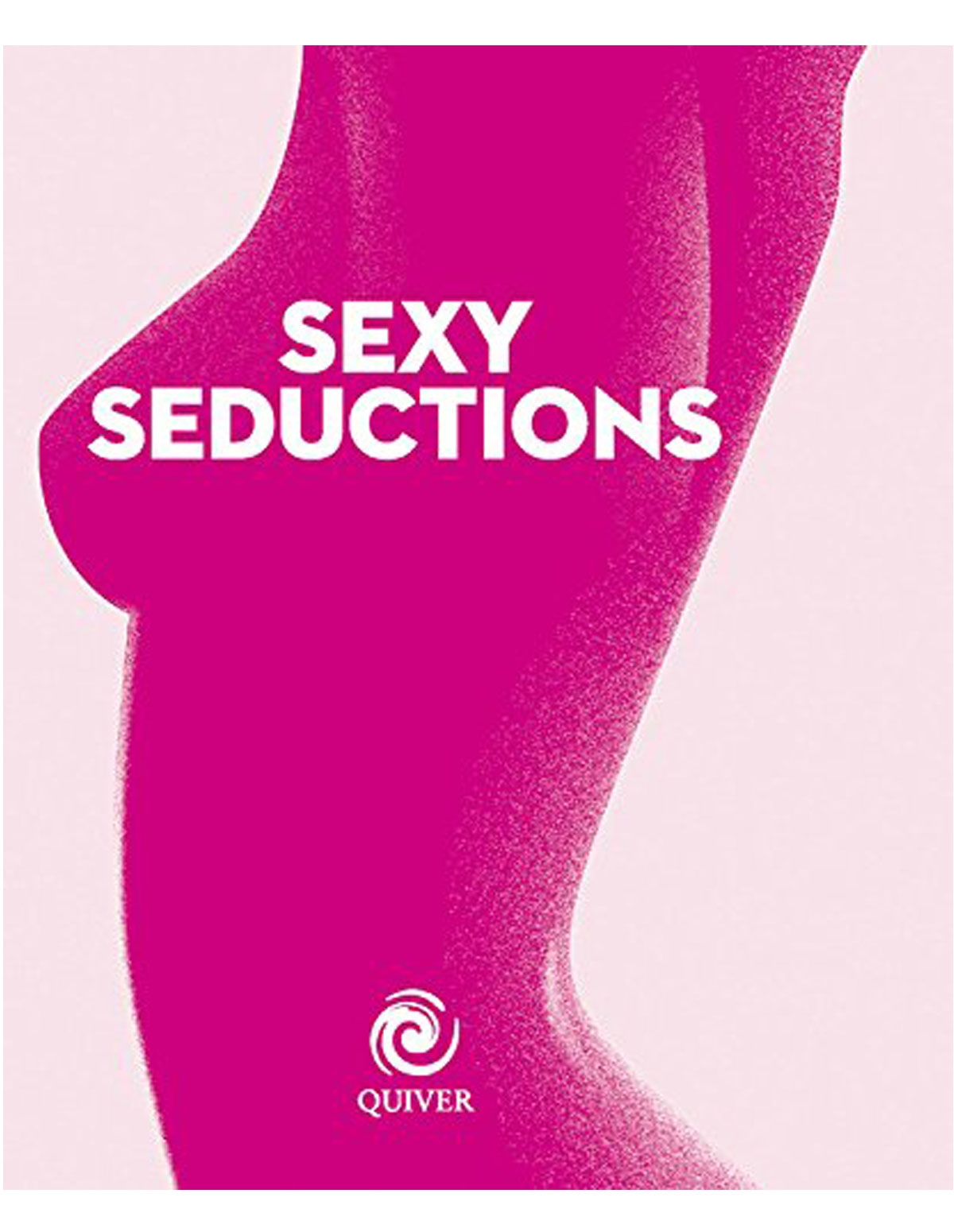 Sexy Seductions Mini Book