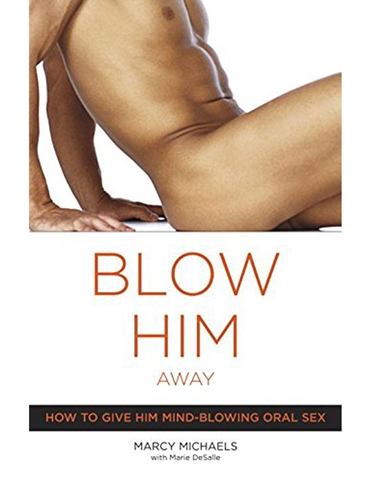 BLOW HIM AWAY BOOK