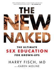 THE NEW NAKED SEX ED FOR GROWN UPS BOOK